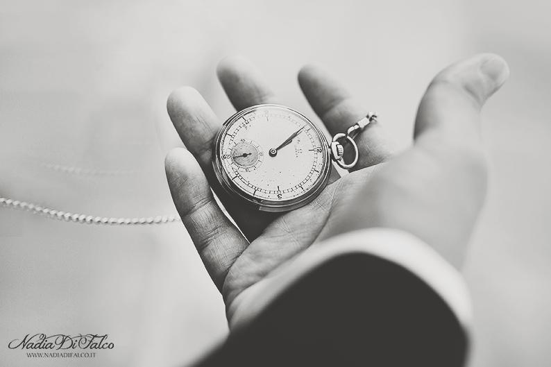Quanto tempo prima prenotare il fotografo di matrimonio