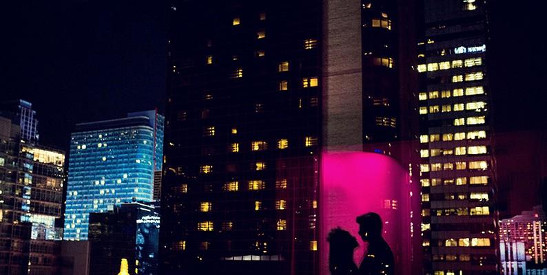 Elopement a New York – wedding destination New York