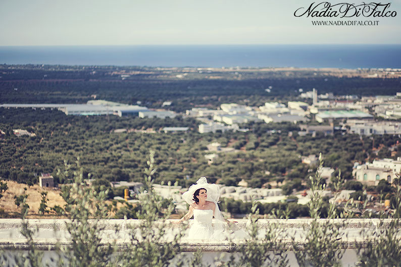 Sposarsi in Puglia – Wedding destination Puglia Italy