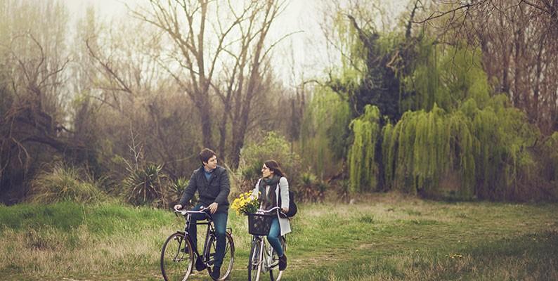 Engagement Annarita e Matteo