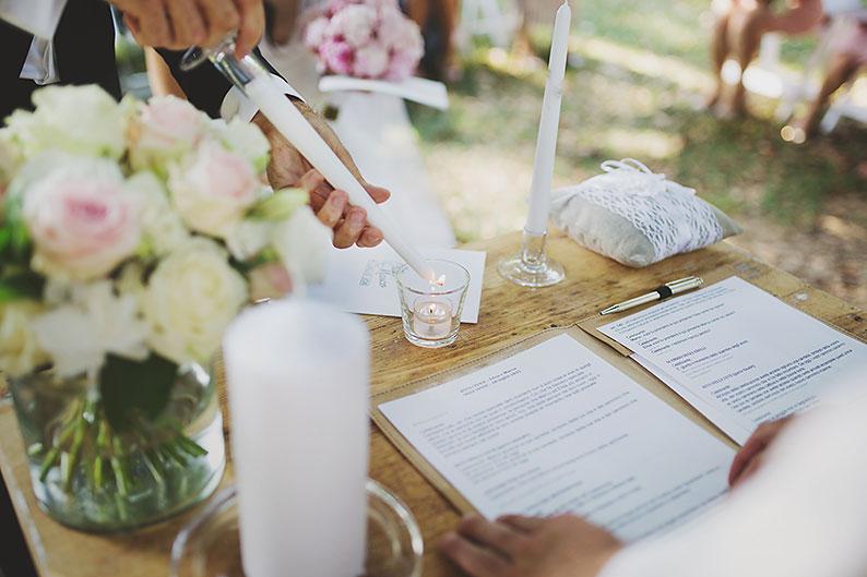 Matrimonio Simbolico Rito Della Luce : Celebrante per matrimonio simbolico annunci monza