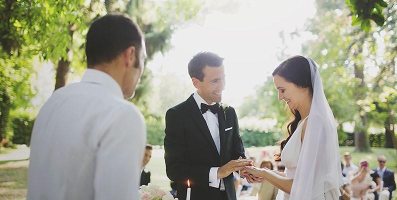 Matrimonio:  tipi di cerimonie dal punto di vista fotografico