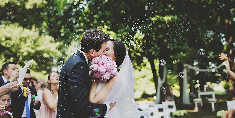 Cosa occorre per fare il fotografo di matrimoni