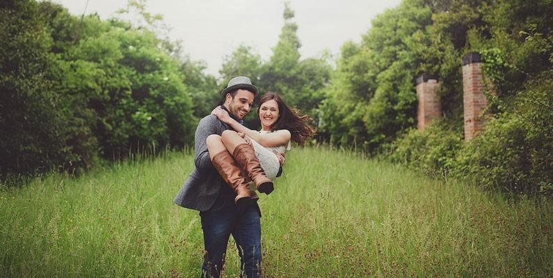 Engagement Emanuela e Filippo – Montebelluna – maggio