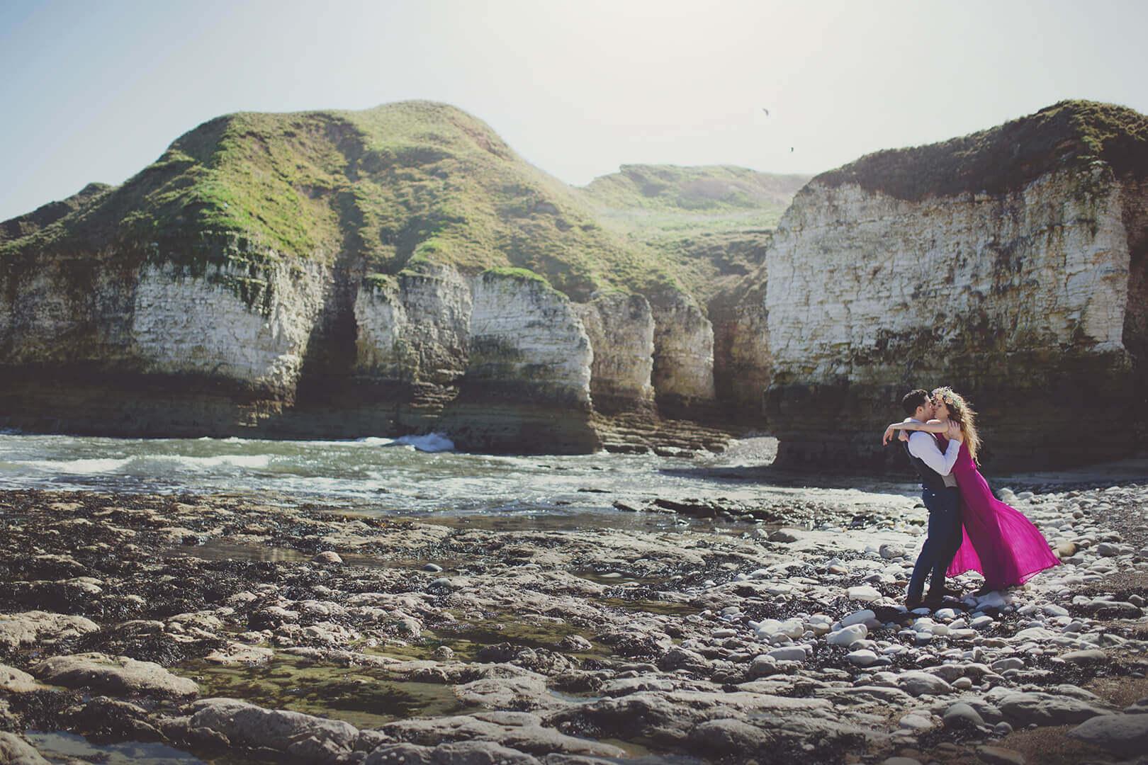 Engagement nello Yorkshire, Nord Inghilterra – Arianna e Alessandro