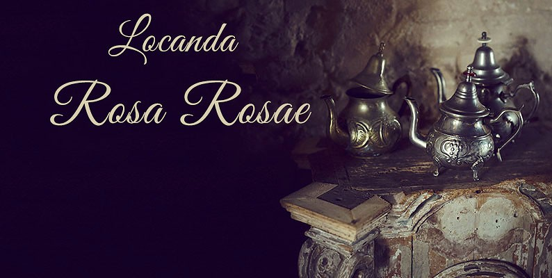 Locanda Rosa Rosae – Location per matrimoni