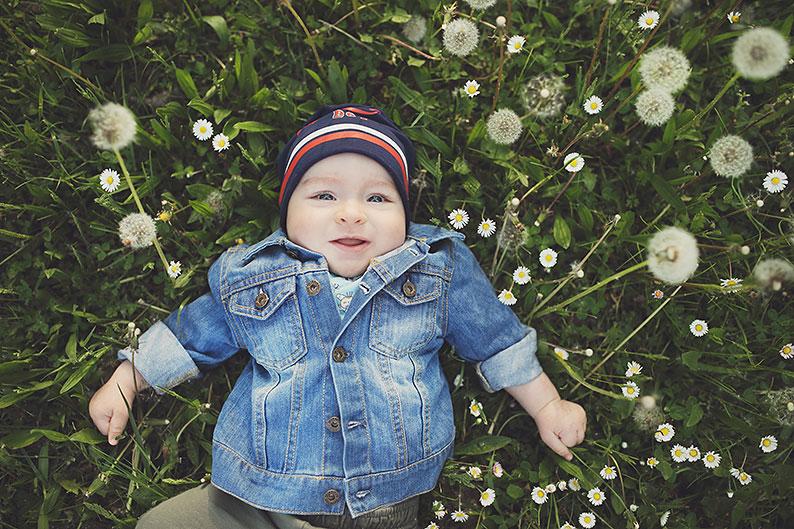 Pietro – 6 mesi