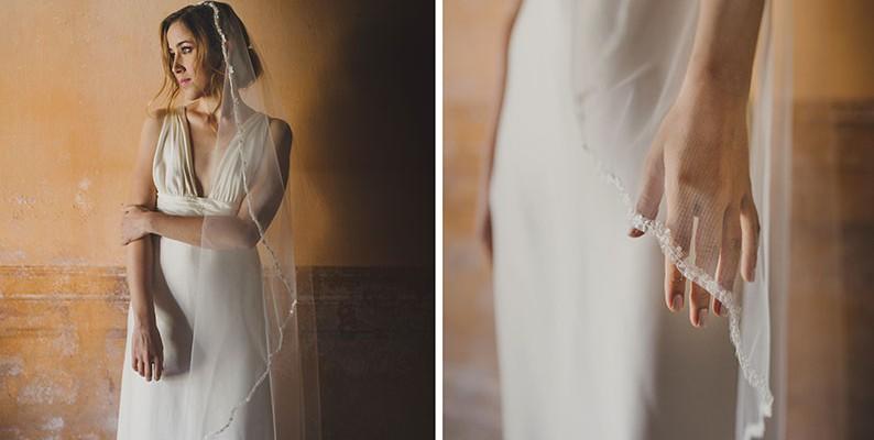 Catalogo Elibre accessori per sposa
