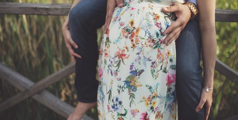 Sveva – Gravidanza + Post nascita