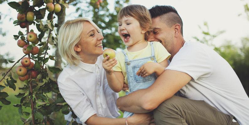 Foto di famiglia, Camilla – settembre