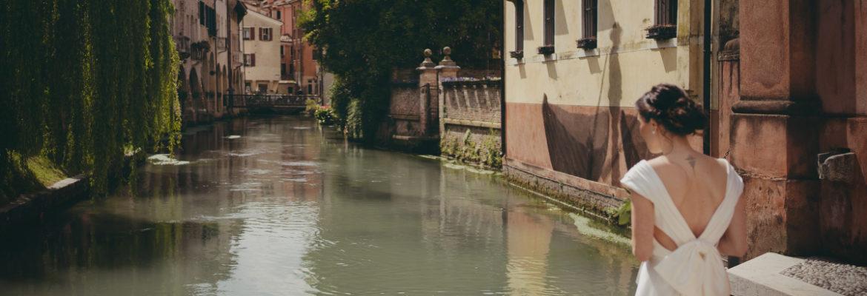 Matrimonio intimo in Comune di Treviso – Locanda Rosa Rosae